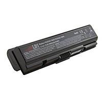 Акумулятор до ноутбука Toshiba PA3534U 10.8 V 8800mAh