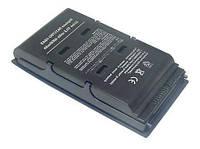 Аккумулятор к ноутбуку Toshiba PA3123U-1BRS Satellite 5000 10.8V Black 5200mAh