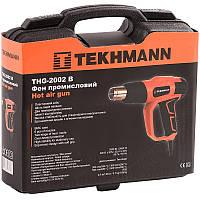 Фен промисловий TEKHMANN THG-2002 B, фото 1