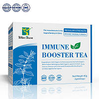 Китайський трав'яний чай для підвищення імунітету, чай для підняття імунітету Immune Booster Tea, фото 1