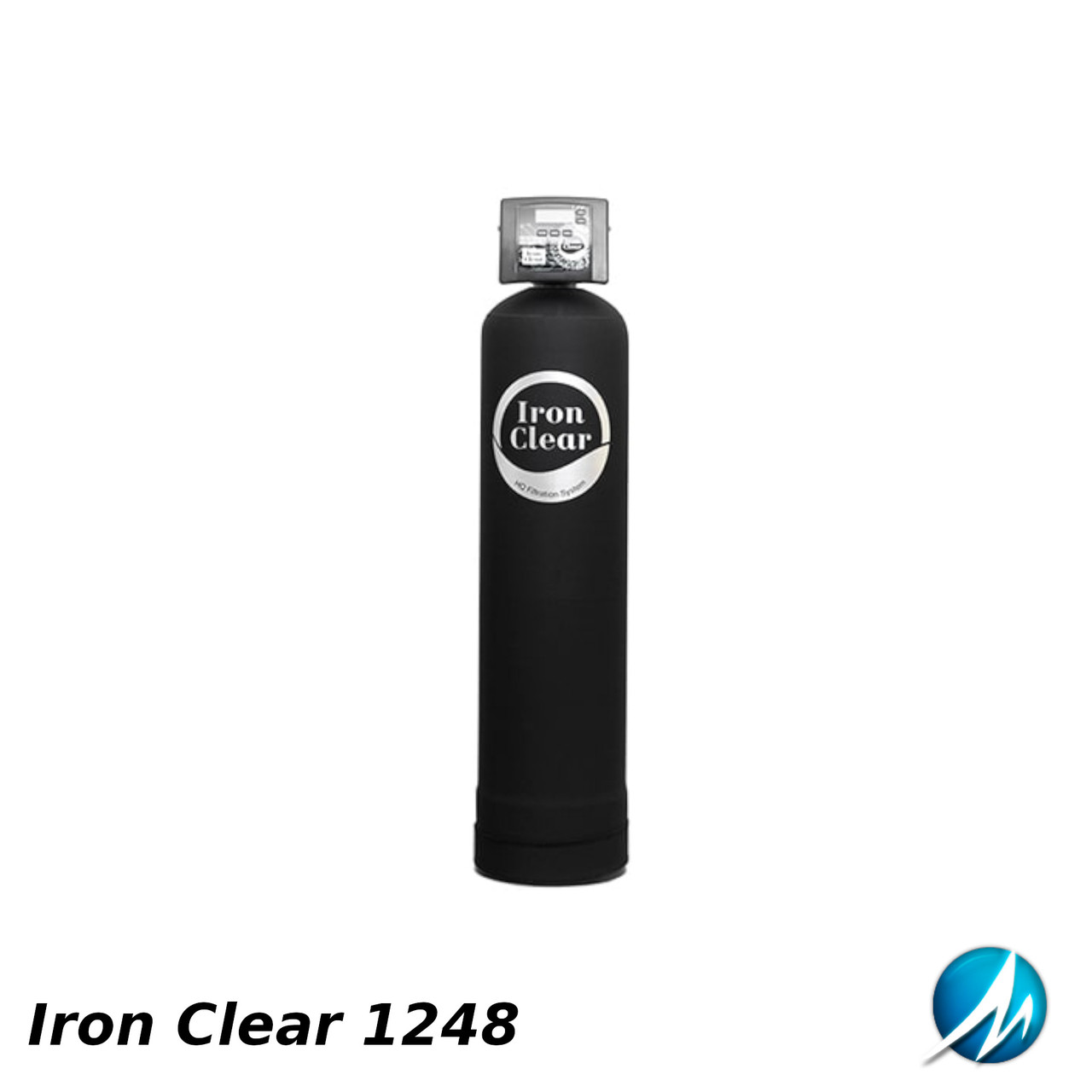 Iron Clear 1248 - система обезжелезивания воды