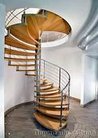 Винтовая лестница купить