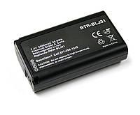 Аккумулятор Panasonic DMW-BLJ31 (3050mAh)