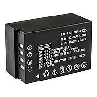 Аккумулятор Fujifilm NP-T125 (1300mAh)