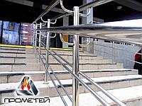 Роздільники потоку для входу з нержавіючої сталі під замовлення в Енергодарі Запорізької області, фото 1