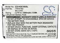 Аккумулятор HTC BA S380 (1340 mAh) для Hero (Cameron Sino)
