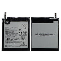 Аккумулятор к телефону Lenovo BL272 4000mAh