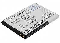 Аккумулятор для Acer Z200 1200 mAh