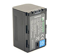 Аккумулятор  JVC SSL-JVC50 5200mAh