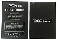 Аккумулятор Doogee BAT16542100 (2000mAh)