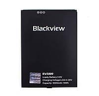Аккумулятор к телефону Blackview BV5000 5000mAh