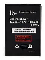 Аккумулятор к телефону Fly BL4237 1300mAh