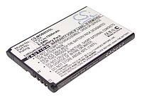 Аккумулятор для Motorola XT320 1500 mAh Cameron Sino
