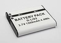 Аккумулятор PENTAX D-LI92 925mAh