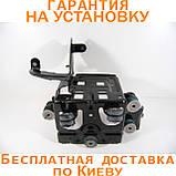Каркас компрессора пневмоподвески Audi Q7 II оригинал, фото 2