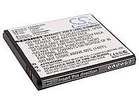 Аккумулятор для Philips Xenium W832 1900 mAh