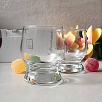 Набір склянок для віскі Pasabahce Акватік 200мл*6шт (42973)
