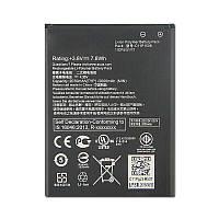 Аккумулятор к телефону Asus C11P1506 3.8V Silver 2000mAhr 7.8Wh
