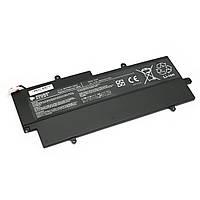 Аккумулятор  для ноутбуков TOSHIBA Portege Z830 Ultrabook (PA5013U-1BRS) 14.8V 2600mAh