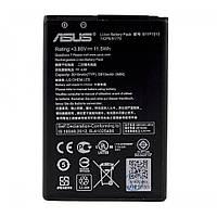 Аккумулятор к телефону Asus B11P1510 Zenfone Go (ZB551KL) 3010mAh