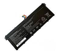 Аккумулятор для ноутбука Xiaomi R14B01W (Mi RedmiBook 14, Mi RedmiBook 16) 15.2V 3090mAh 48Wh Black
