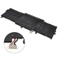 Аккумулятор для ноутбука Asus C31N1811 (Zenbook 14 UX433FA) 11.55V 4335mAh 50Wh Black