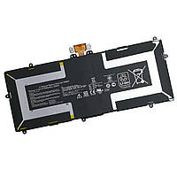 Аккумулятор Asus C12-TF810C VivoTab TF810C 3.8V Black 7940mAh 30Wh