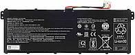 Аккумулятор для ноутбука Acer AP18C4K (Aspire 5: A515-43, A515-54 series) 11.4 V 4200mAh 48Wh, Black
