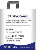 Аккумулятор к телефону Lenovo BL250 3850mAh