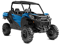 Commander XT 1000R Octane blue, фото 1