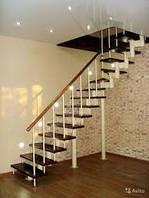 Формы лестниц
