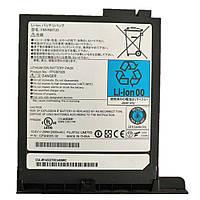 Аккумулятор для ноутбука Fujitsu FPCBP329 (LifeBook SH792, T732, T902) 10.8V 2600mAh 28Wh Black