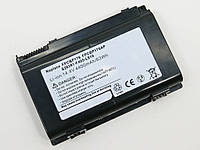 Аккумулятор для ноутбука Fujitsu FPCBP531 (Lifebook U747, U748, P727, T937, T938) 14.4V 3490mAh 51Wh Black
