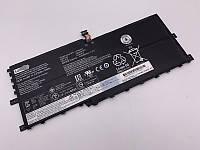 Аккумулятор для ноутбука Lenovo L17C4P71 (ThinkPad X1 Yoga 3rd Gen) 15.36V 3516mAh 54Wh Black