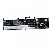 Аккумулятор для ноутбука Lenovo L18M4P71 (ThinkPad P1 2nd Gen, X1 Extreme 2nd Gen) 15.36V 5235mAh Black