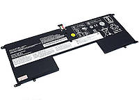 Аккумулятор для ноутбука Lenovo L18M4PC0 (Yoga S940-14IWL) 7.72V 6735mAh 52Wh Black (5B10T07386)