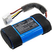 Аккумулятор JBL Flip 5 JBLFLIP5WHTAM ID1060-B 5200mAh CS-JMF500SL Cameron Sino