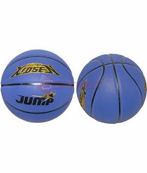 Мяч баскетбольный U7206 Jump
