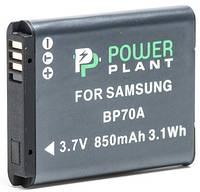 Аккумулятор  Samsung BP70A 850mAh