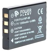 Аккумулятор  Fuji NP-60, SB-L1037, SB-1137, D-Li12, NP-30, KLIC-5000, LI-20B 1200mAh