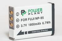 Аккумулятор  Fuji NP-95 1800mAh