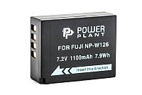Аккумулятор  Fuji NP-W126 1110mAh