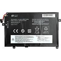Аккумулятор  для ноутбуков Lenovo Thinkpad E470 (01AV411) 10.95V 3650mAh