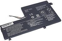 Аккумулятор к ноутбуку Toshiba 5157-3S1P Satellite M40 11.4V Black 4160mAh