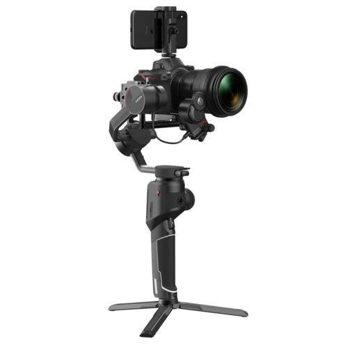 Стабилизатор для камеры Gudsen MOZA AirCross 2 Professional Kit