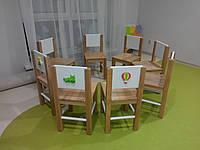 Детские стульчики , фото 1
