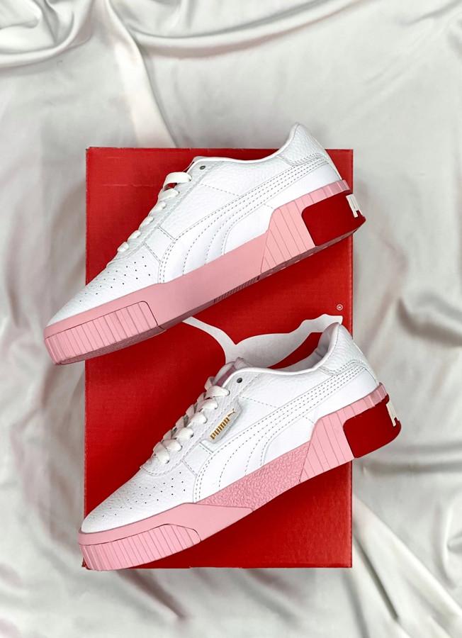 Cali White/Pink 37 (23.0 див.)