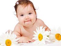 Для детей: мыло, пены для ванн, шампуни, фитованны для купания, помада,кремы