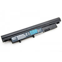 Акумулятор Acer AS09D31/AS09D70 10.8 V 5200mAh Aspire 3410 3810T 4810T 5810T 5538G 6cell Black