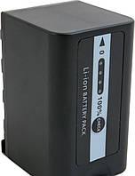 Аккумулятор PANASONIC VW-VBD58
